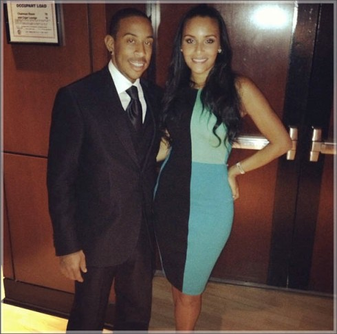 Ludacris-and-Eudoxie-New-Year